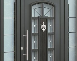 PORTES INOTHERM - GAMME SELECT