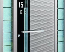 PORTES INOTHERM - GAMME EXCLUSIVE